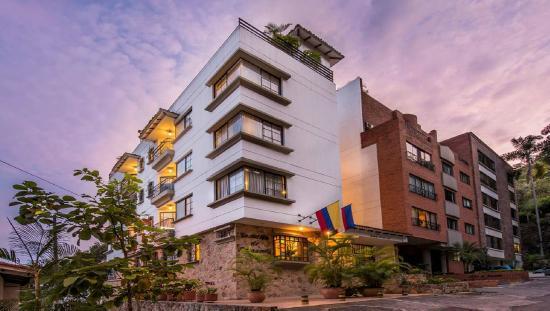 Travelers Apartamentos & Suites