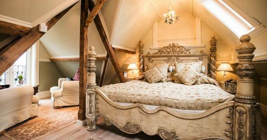 Berwick Lodge: Superior Suite - Zeguma