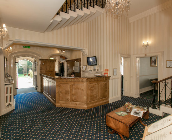 Cheap Hotels Selby