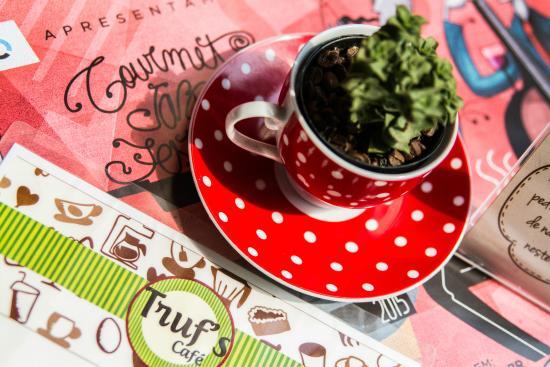 Truf's Café