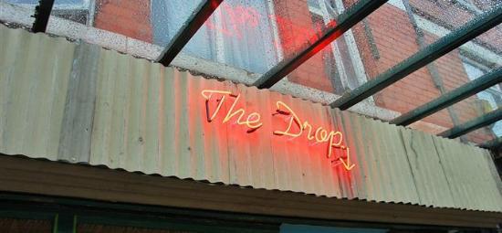 its party time!!! – Bild von The Drop Bar Cafe, Manchester - Tripadvisor