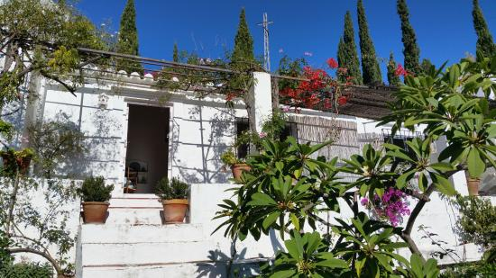 Casas Rurales La Molineta: El Huerto Finca/Villa