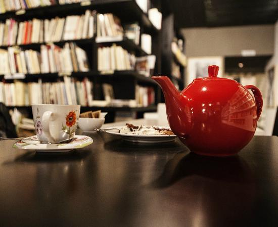 Biblioté Libreria