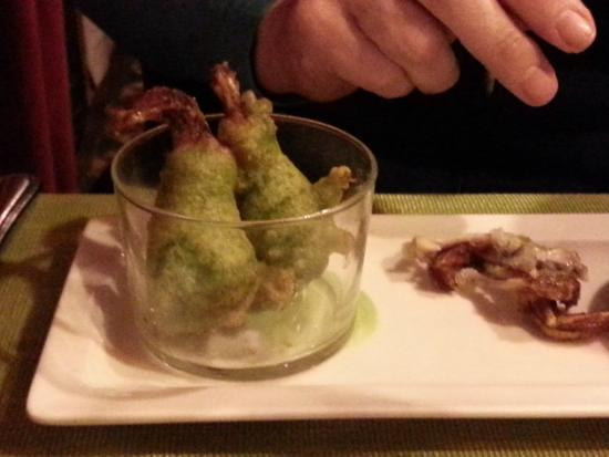 Photo de roger la grenouille paris tripadvisor for Roger la grenouille paris