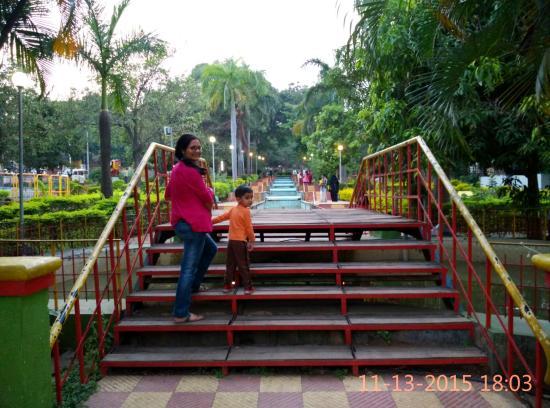 Appu Ghar Amusement Park: Appu Ghar