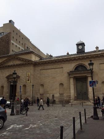 Prostituée rue strasbourg saint denis