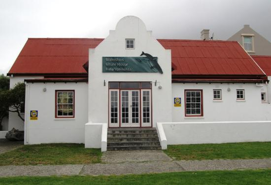 The Whale House Museum: Whale House Museum