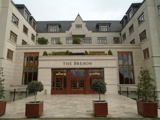 The Brehon 193 3 1 2 Updated 2018 Prices Hotel Reviews Killarney Ireland Tripadvisor
