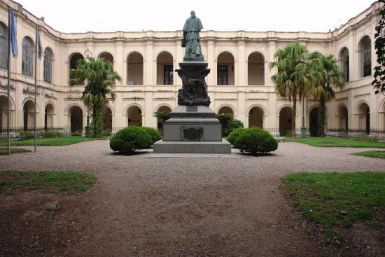Resultado de imagen para universidad nacional de cordoba