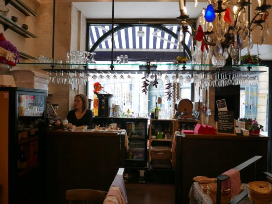 Interior Picture Of Ma Salle A Manger Paris Tripadvisor