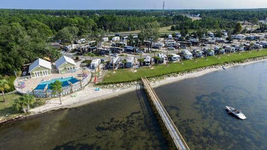 Santa Rosa Rv Resort Updated 2019 Prices Amp Campground