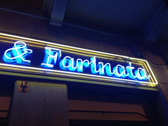 Pizzeria Ideal, Torino - Ristorante Recensioni, Numero di Telefono ...