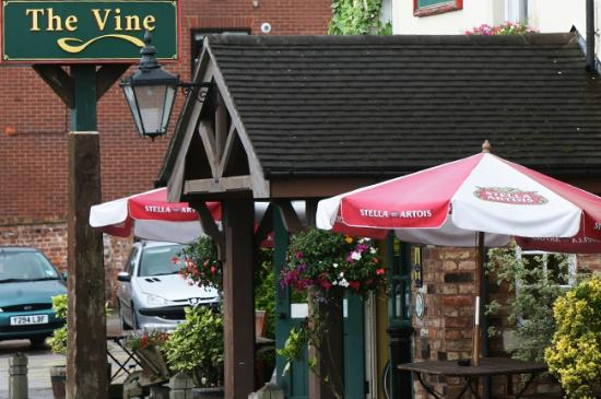 Hotels Near Wombourne