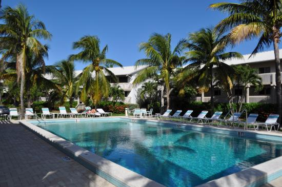 Sanibel Island Hotels: Picture Of South Seas Island Resort