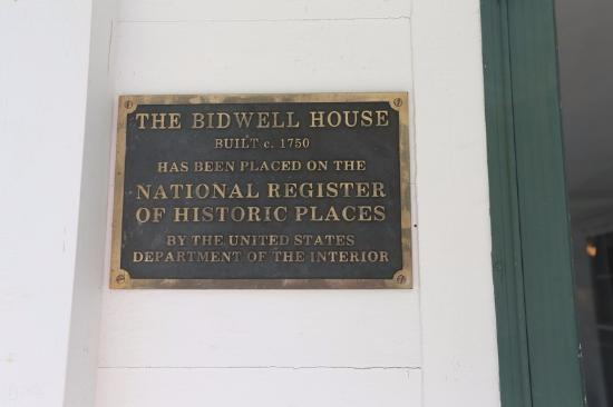 Monterey, MA: Bidwell House Museum