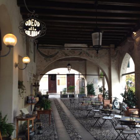 Interno Foto Di Odeon Alla Colonna Treviso Tripadvisor