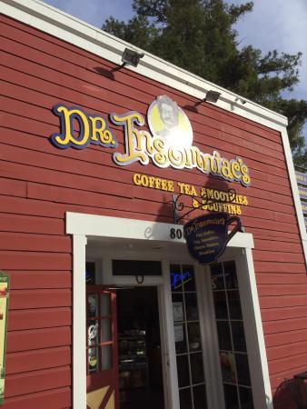 Dr. Insomniac's