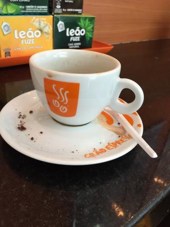 Grão Espresso Cafeteria