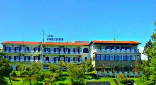 Photo of Hotel Philoxenia Kavála