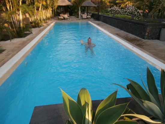 Un Coin Du Petit D 233 Jeuner Picture Of Iloha Seaview Hotel