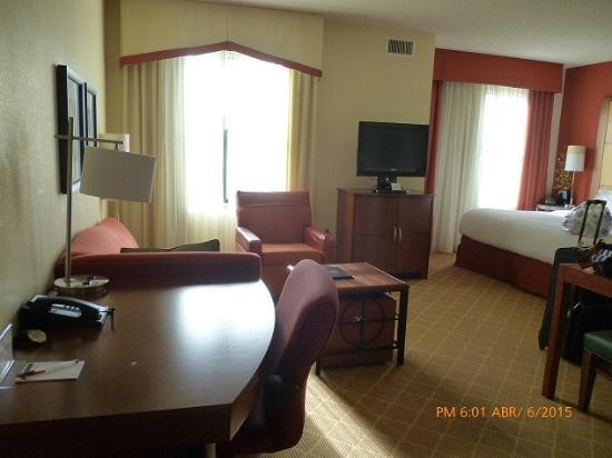 Residence Inn Phoenix North/Happy Valley: Residence Inn Phoenix