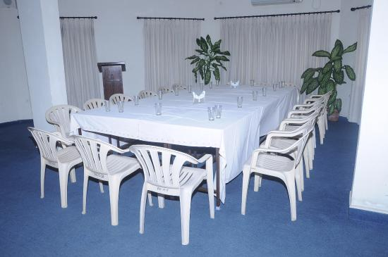 YWCA Guest House: Conference Room - seats 50