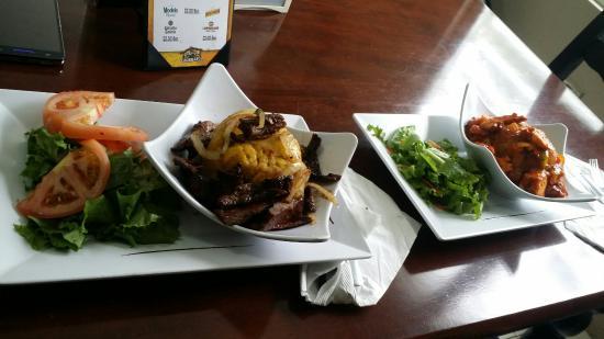 Food - La Casa del Churrasco Photo