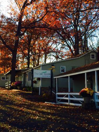 New Hope Lodge Foto