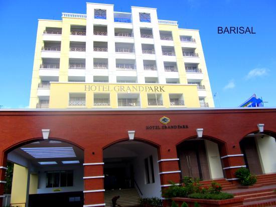 Barisal City, Bangladesch: hotel