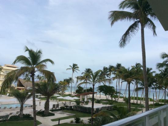 The Westin Puntacana Resort & Club: View