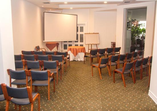 Hotel Poblado Plaza: Sala de Reuniones