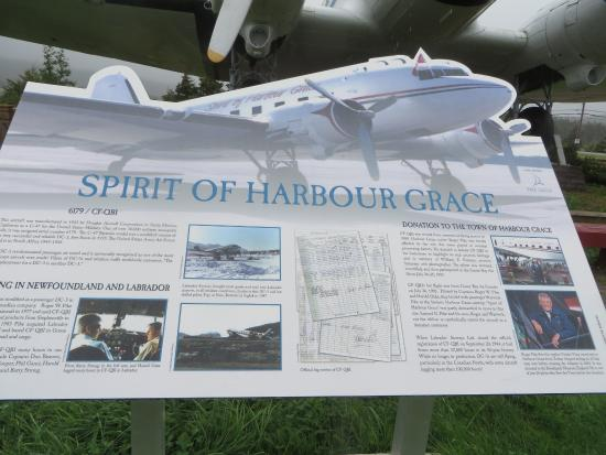 Harbour Grace, Kanada: More information in the area