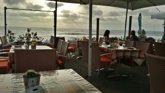 Restaurante La Gamba Loca
