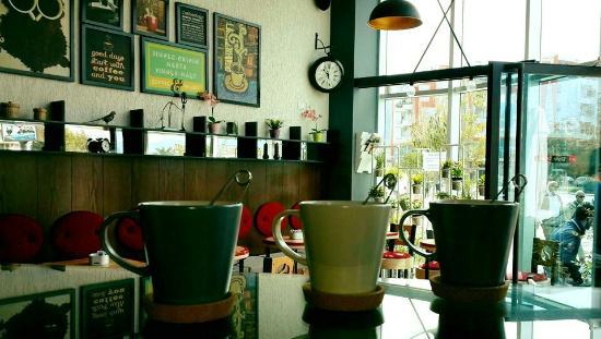 Kaffa - Coffee & More