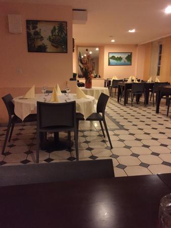 Brasserie De L'Indochine