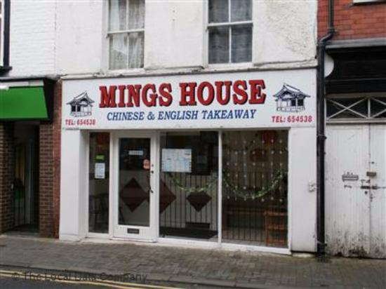 Great Place   Review Of Mings House, Market Drayton, England   TripAdvisor
