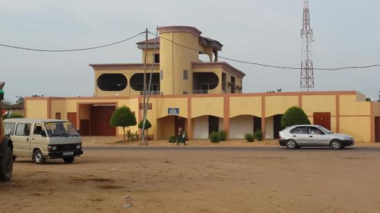 Cinema le Normandie Tchad (N\'Djamena) - 2018 All You Need to Know ...