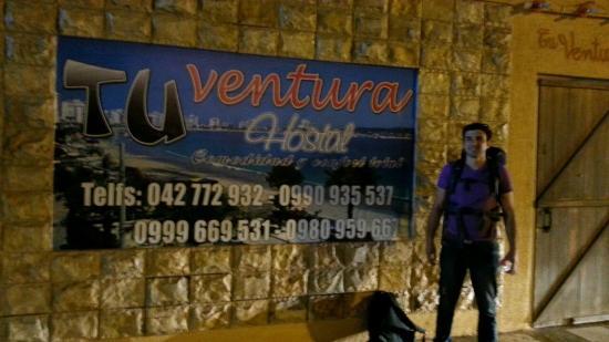 Hotel Tu Ventura: 20151116_232522_large.jpg