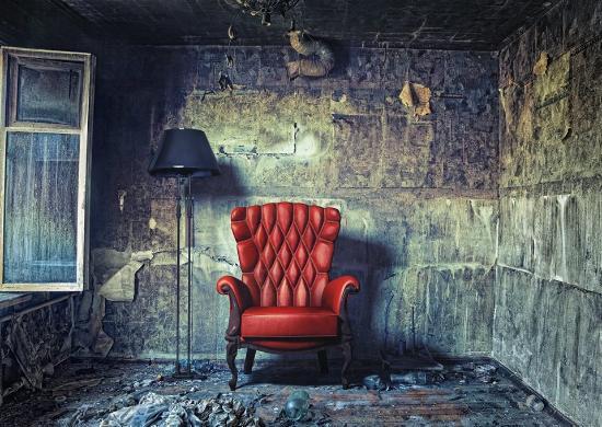 Mystery room mississauga