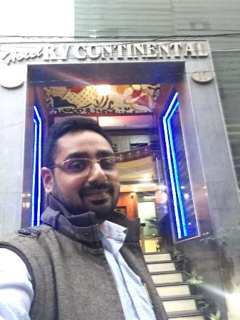 Hotel RV Continental: photo0.jpg