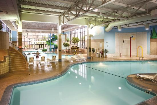 Hotels In Traverse City With Indoor Pool