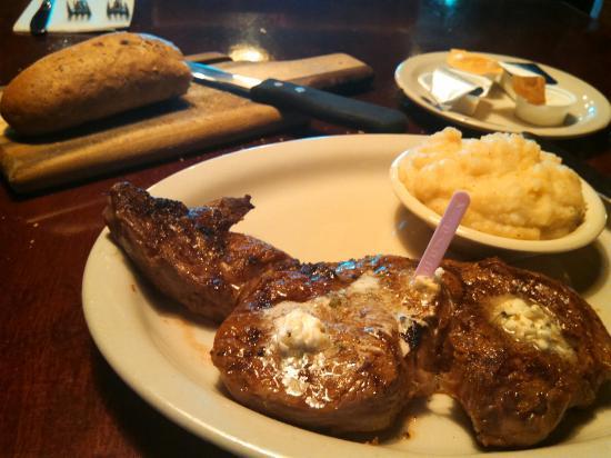 Jack 39 s steak house uvalde tripadvisor for Jack s fish house