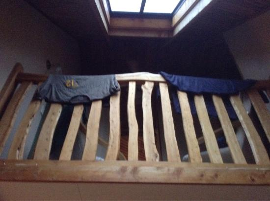 Murchison Lodge : photo6.jpg