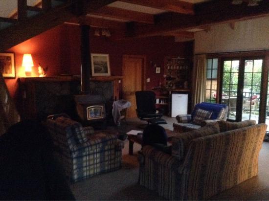 Murchison Lodge : photo8.jpg