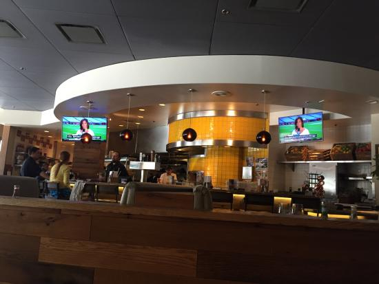 California Pizza Kitchen - Picture of California Pizza Kitchen ...