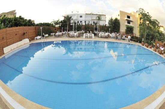Residencia Resort