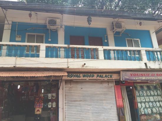 Bharat Inn