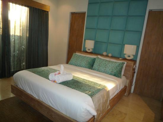 Villa Biara: Suite