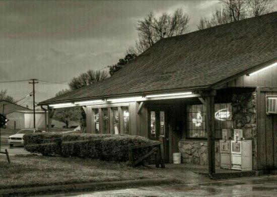 Newport, Арканзас: The Smokehouse