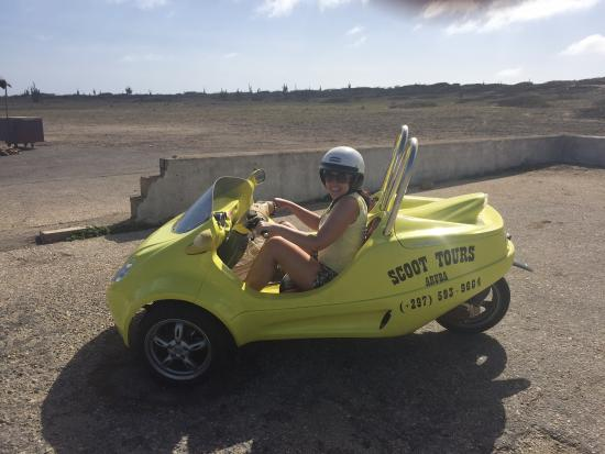 ‪Scoot Tours Aruba‬